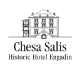 CHESA SALIS - OUR PARTNER HOTEL IN SWITZERLAND